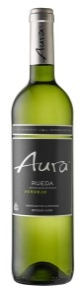 Aura Verdejo Rueda DO blanco