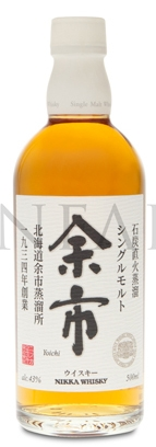 Nikka Yoichi non age Single Malt